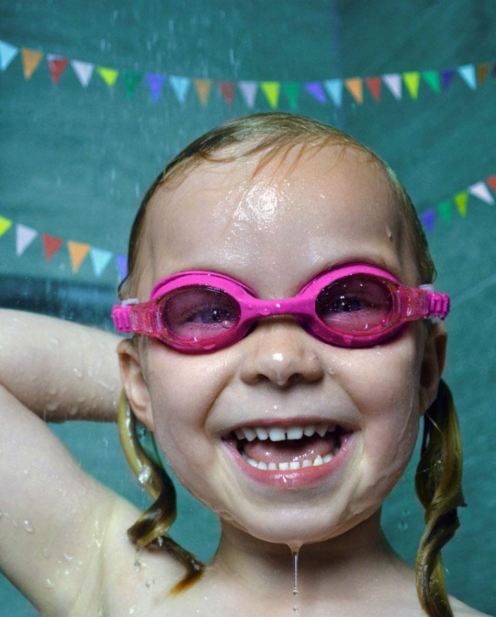sneller en met meer plezier een zwemdiploma halen