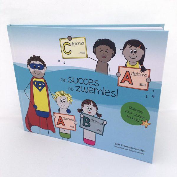 zwemboek voor ouders